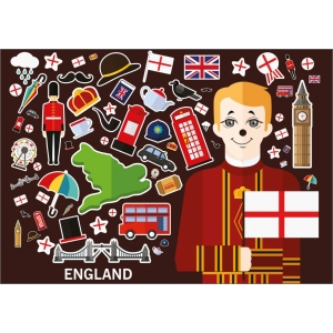 11771 Icons of England